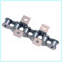 Industrial Roller Chains, Standard Roller Chains